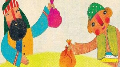 Photo of قصة الشاطر حسن من أشهر قصص الأطفال المكتوبة