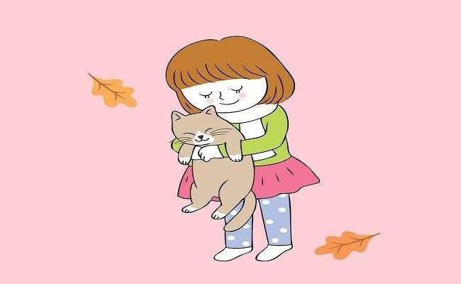 قصة شوشو والقطة