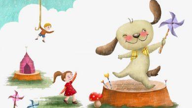 Photo of قصة فلة تتذوق الفنون من حواديت الأطفال الجميلة التي تعد قصة وعبرة