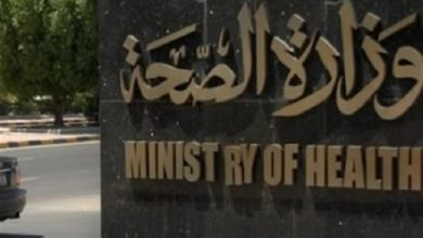 Photo of عدد حالات الإصابة بفيروس كورونا في مصر اليوم السبت 25-4-2020
